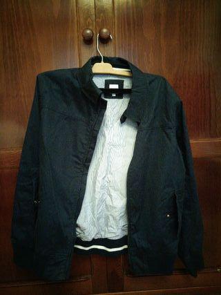 Hugo Boss chaqueta bomber niño