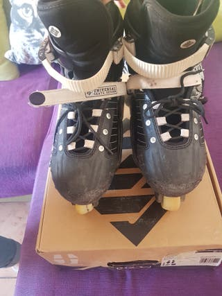 patines agresivos UFS