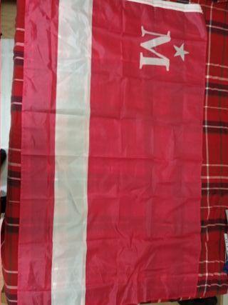 Bandera Moderdonia 150 x 90 cms