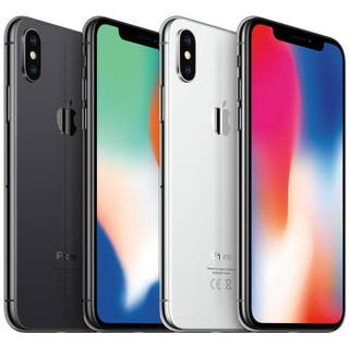 iPhone X 64GB/256GB