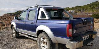 Nissan Navara 2004