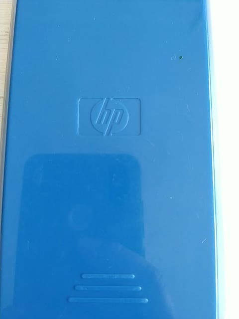 calculadora científica HP smartcalc 300s Scientifi