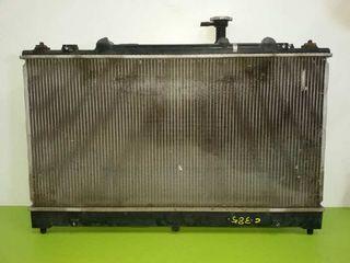 1130535 Radiador agua MAZDA 6 MONOVOLUMEN 2.0 CRTD
