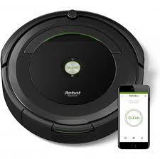 Aspirador iRobot Roomba 606/675/696