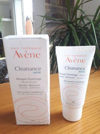 Avene Cleanance Mask/Scrub