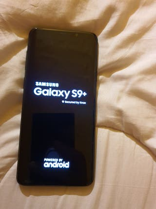 Samsung Galaxy s9 plus de 64gb