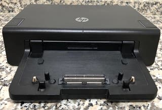 HP Advanced Docking Station