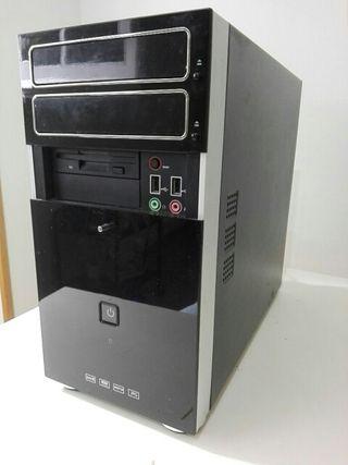 Torre de ordenador de sobremesa