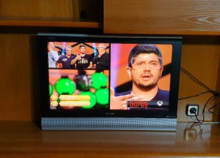 "TV.LCD 32"" +SOPORTE +TRANSPORTE INCLUIDO"