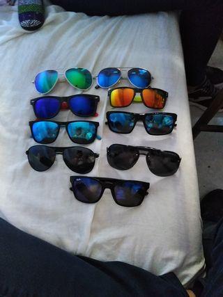 gafas de sol de segunda mano