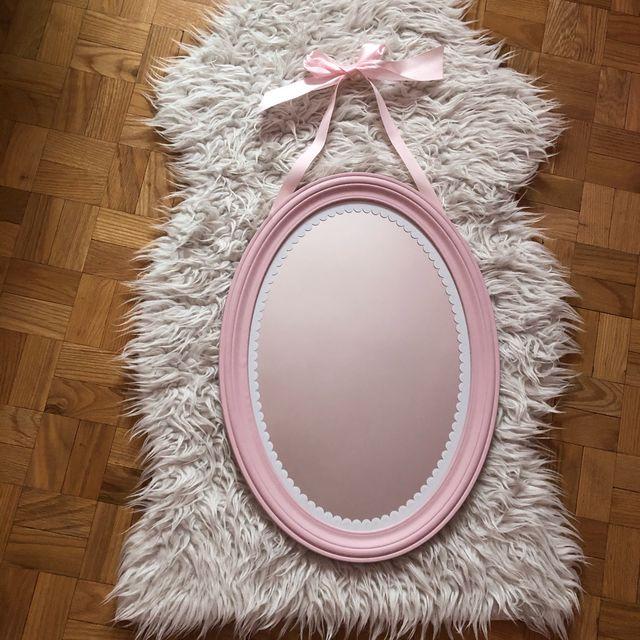 Espejo niña Maison du monde