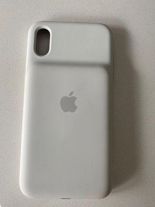 Funda Cargador Apple