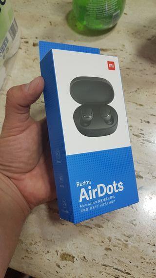 Airculares Xiaomi Mi Air Dots