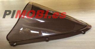 Cupula ahumada Suzuki GSXr 600 750 08 09 10 nueva
