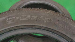 2 Neumáticos 195/50/15 BfGoodrich