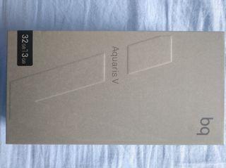 BQ Aquarius V 32GB 3GB