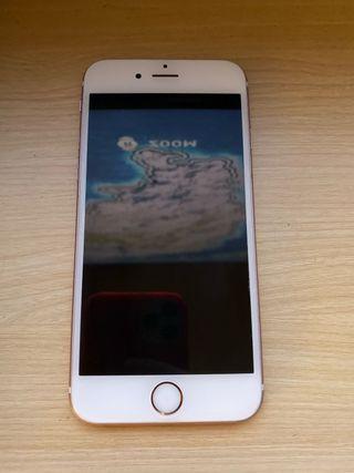 iPhone 6 s en perfecto estado