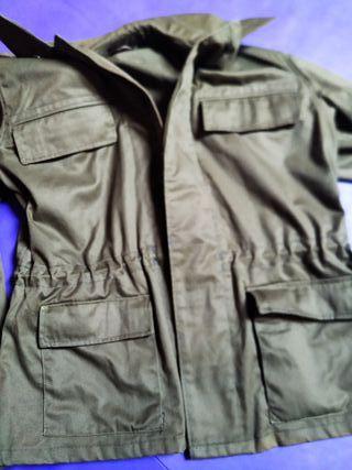 Chaqueta,camisa,ejército checo