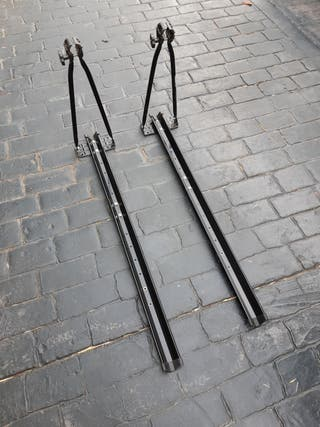 2 Portabicicletas para coche
