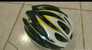 Casco de bici (Talla XL)