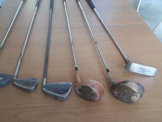 Kit de palos de golf, perfecto iniciación
