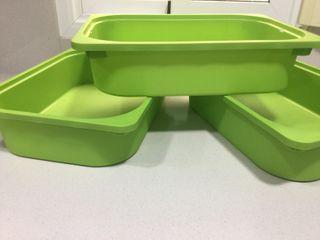 CAJA ALMACENAJE - Ikea