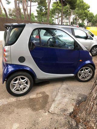 Smart año 2000 automático !!