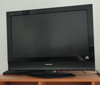 """TV Panasonic LCD 32"""""""