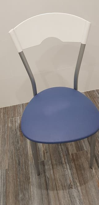 sillas de cocina