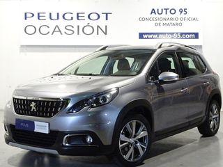 Peugeot 2008 ALLURE BLUEHDI 100cv REF.4537