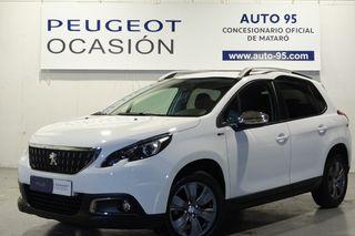 Peugeot 2008 STYLE BLUEHDI 100cv REF.1469