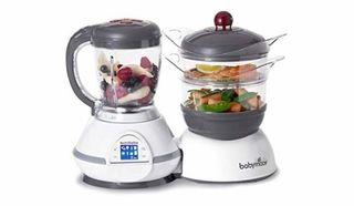 Robot de cocina babymoov nutribaby