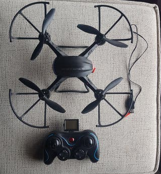 dron vcam full hd