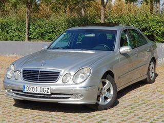 Mercedes-Benz Classe E 270CDI AVANTGARDE