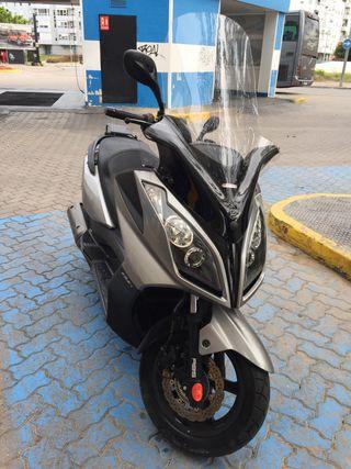 Kymco Súper Dink 125 ABS 14000 KM