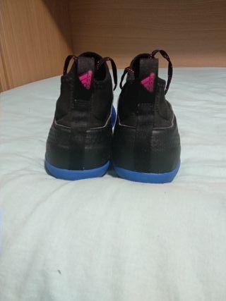 zapatillas Adidas fútbol sala