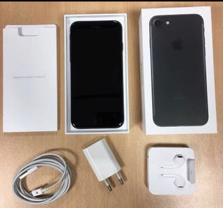 IPhone 7 128GB Libre