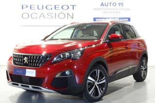Peugeot 3008 KM 0 ALLURE EAT8 REF.1033