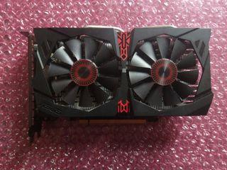 Nvidia Gtx 750 ti OC Strix