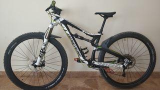 Bicicleta Lapierre Zesty tr 429 Talla S
