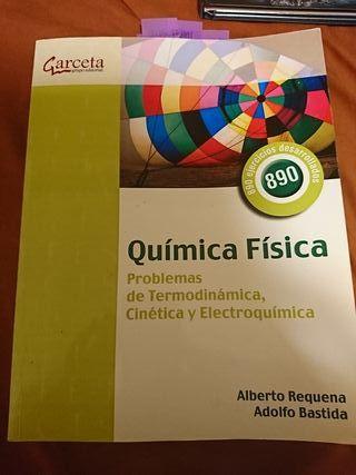 química física 890 ejercicios