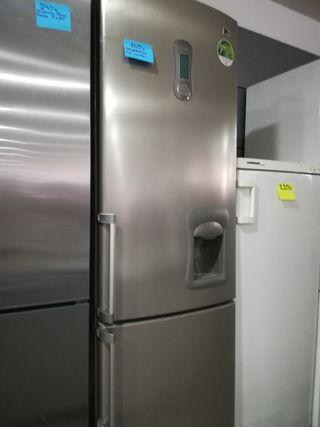 frigorífico combi LG