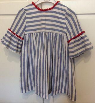 Vestido Para Sofía T 5