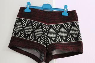 Pantalones cortos de Mango