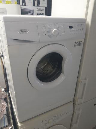 vendo lavadora marca Whirlpool 7 kg Applus