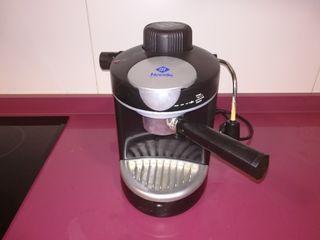Cafetera eléctrica brazo cafeteria