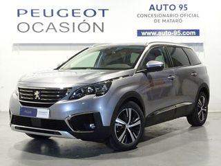 Peugeot 5008 ALLURE EAT8 de KM 0 REF.1025