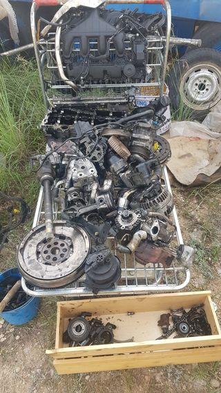 Motor 2.0 hrh