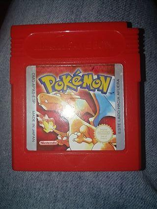 Pokemon Diferentes Cartuchos Precio por Unidad