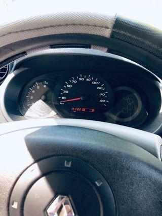 Renault Grand Kangoo 2010